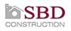 Sbd Construction Logo